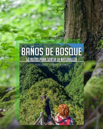Baños de Bosque España